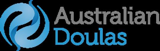 Australian Doulas Logo large banner